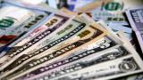 Доларът скочи до близо 2-годишен връх