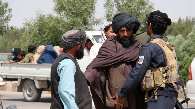 """След разпадането на """"халифата"""" джихадистите се насочиха към Афганистан"""