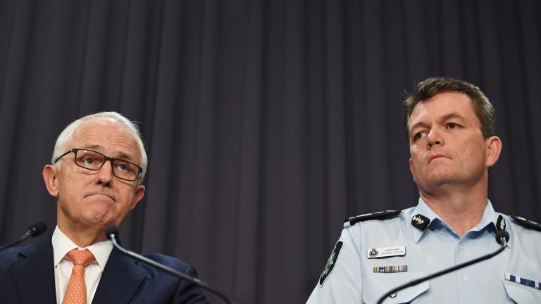 Арестуваха австралиец, съветвал джихадистите за високотехнологични оръжия
