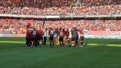 Германските грандове заделят 20 милиона евро за по-малките клубове