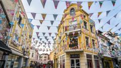 Община Пловдив си иска наемите от заведение в локдаун