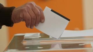 35,80% е избирателна активност в страната към 17:30 часа