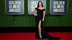Най-добре облечените дами на наградите Златен глобус