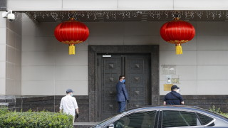 Китай не иска ескалация със САЩ след затваряне на консулствата