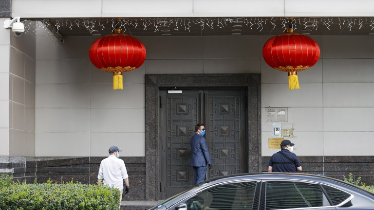 Китай не желаеескалация на отношенията със САЩ след затварянето на