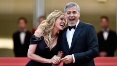 Джордж Клуни и Джулия Робъртс отново заедно на екран