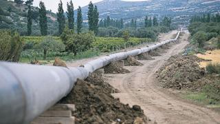 "Наша експертна група готви споразумение по проекта ""Южен поток"""