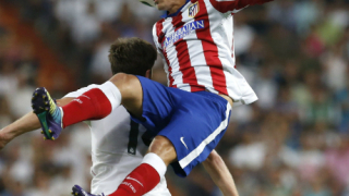 Атлетико продължава борбата с Барса и Реал