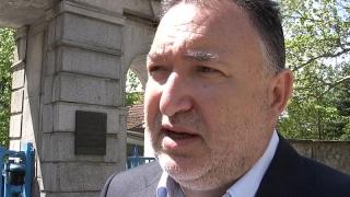 Кметът на Карлово: Нужна е демонополизация на НЗОК