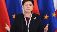 Полша окачестви действията на ЕП като скандални