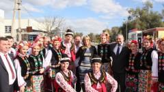От 1 ноември отваря врати българско консулство в Тараклия