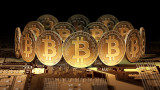 Разбиха огромна мрежа за крипто залози за мачове от Световното