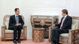 """Асад неотстъпчив към """"терористите"""""""