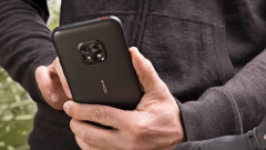 На какво може да издържи новият Nokia XR20 5G