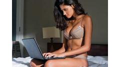 Дамите са по-големи фенки на порно филмите