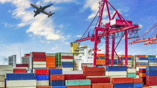 Продали сме стоки в чужбина за 48 милиарда лева до ноември