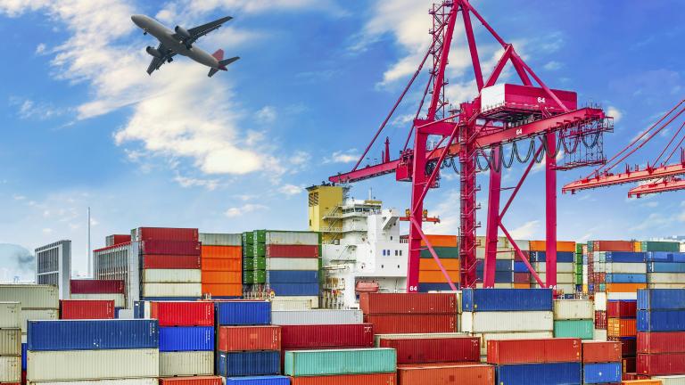 България с 20% по-голям внос и 15% повече износ от началото на 2017 г.