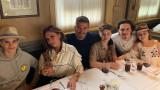 Дейвид Бекъм, рожденият му ден и как футболистът празнува със семейството си