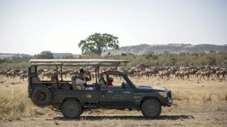 Коя е най-строго пазената тайна на Африка?