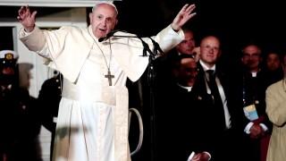 Папа Франциск: Пазете се от тъмната страна на отмъщението
