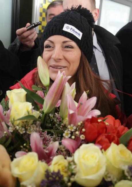 Александра Жекова спечели държавната титла