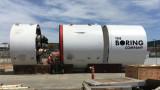От Ню Йорк до Вашингтон за 29 минути: Мъск получи разрешение за тунела
