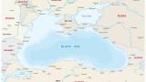 САЩ: Прихванаха ни около Крим
