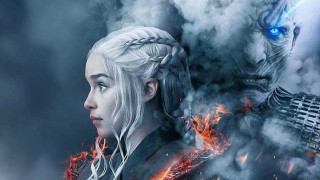 Game Of Thrones вдъхнови грим колекция