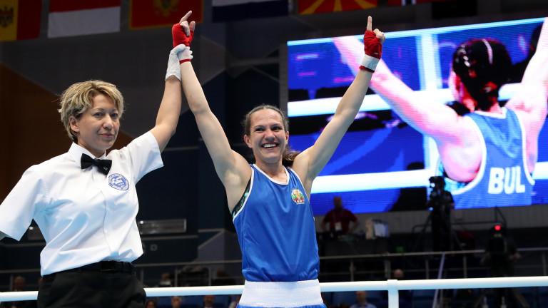 Станимира Петрова и Даниел Асенов все по-близо до медалите в Китай
