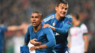 Инфарктна победа на Юве в Русия, Роналдо се разсърди на Сари