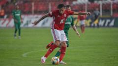 Белтраме: Искам силен рейд в шампионата и добри мачове в Лига Европа