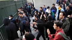 Повече от 20 са убитите при размириците в Иран