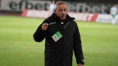 Много проблеми с контузии в Черно море преди мача с Левски