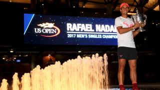 Рафаел Надал с трета титла от US Open
