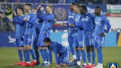 Спортният директор на Хекен обяви пред ТОПСПОРТ дали шведите искат играч на Левски