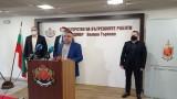 Нападатели с качулки обраха пенсионерка в Търново
