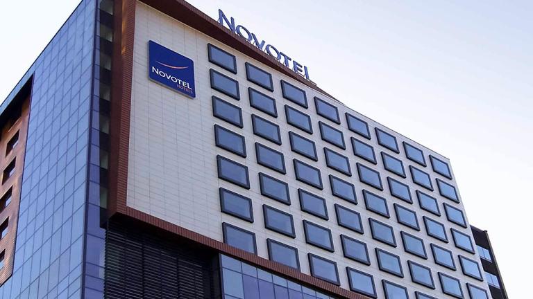 Собственикът на Novotel Sofia и ibis Sofia Airport отчете €316 милиона годишни приходи