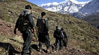 """""""Временна зона на безопасност"""" между Турция и Ирак"""