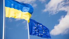 Министърът на отбраната на Украйна в ЕП: Русия може да нападне през Крим