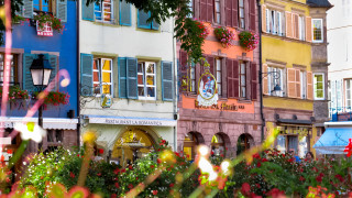 Петте най-красиви градчета, които да посетим през 2021 г.