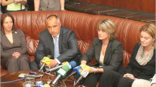 Стефка Костадинова: Ужасно ми е болно. Гледаме напред към следващата кандидатура