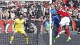 Левски си връща вратар, дава друг във Втора лига