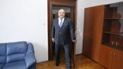 Кралев: Спортният тотализатор е сърцето на българския спорт