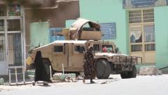 САЩ евакуират афганистанци повече от 2 години