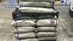 В Испания конфискуваха 3 тона кокаин от наркотрафиканти