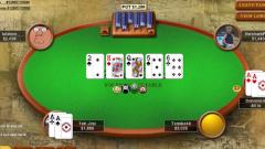 Украйна също забрани покера