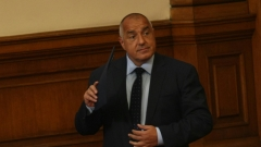 Борисов: Няма да има дебат, вече графикът ми е пълен