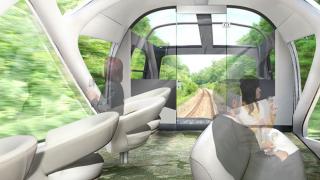 Японският влак, за който билетите излизат колкото да си купиш нова кола в България