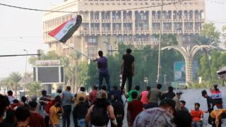 САЩ настоява за предсрочни избори  в Ирак