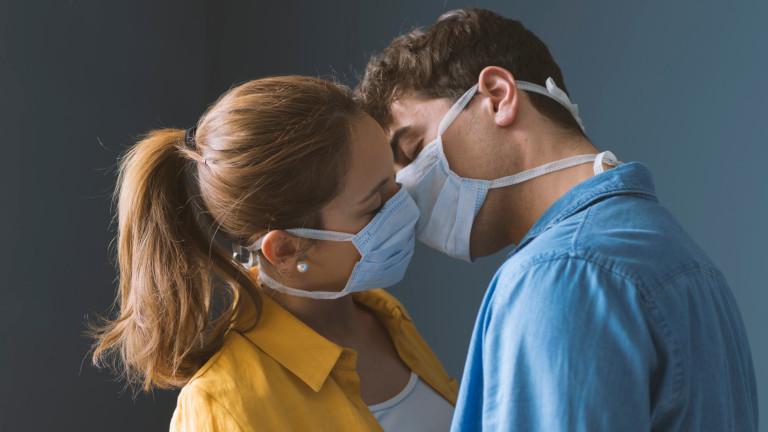 Българите и коронавирус порното